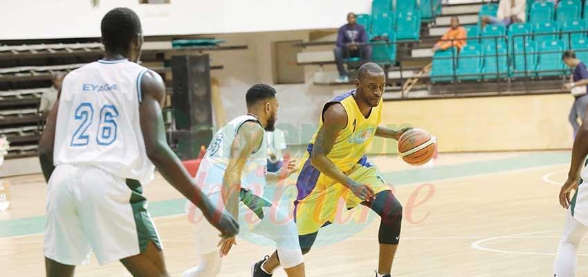 Basketball  : premiers paniers à Bafoussam