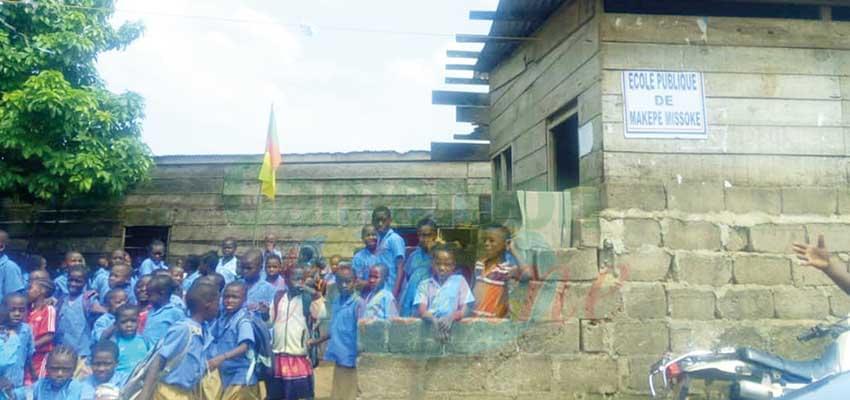 Bordeaux-Douala, trois ans encore