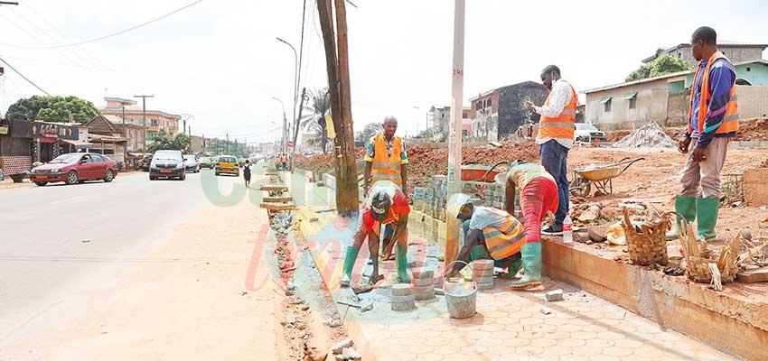 Yaoundé : un espace vert se dessine à Messamendongo