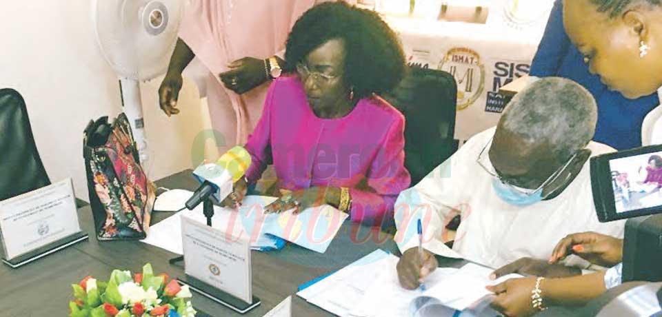 Hôpital gynéco-obstétrique et pédiatrique de Yaoundé : le budget 2021 revu