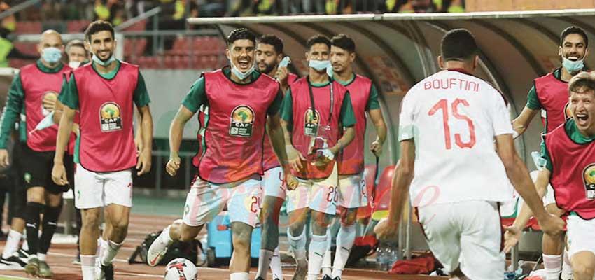 CHAN 2020 : une finale Maroc-Mali