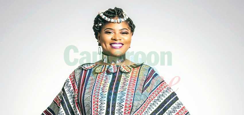 Dans les bacs : Sandrine Nnanga en « Introduction »