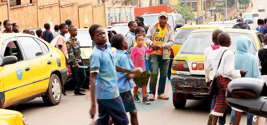 Disparition d'enfants : attention, danger !