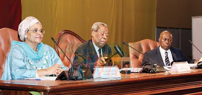 Les textes adoptés par le Sénat avaient déjà reçu l'aval des députés.