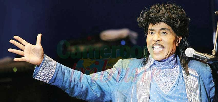 Rock'n'Roll : la grande épopée de Little Richard