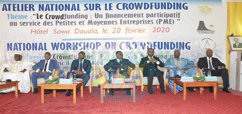 Financement participatif : l'Etat se penche sur le crowdfunding