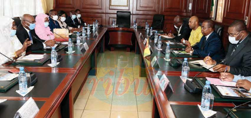 Appui à l'entrepreneuriat privé : le plaidoyer des parlementaires
