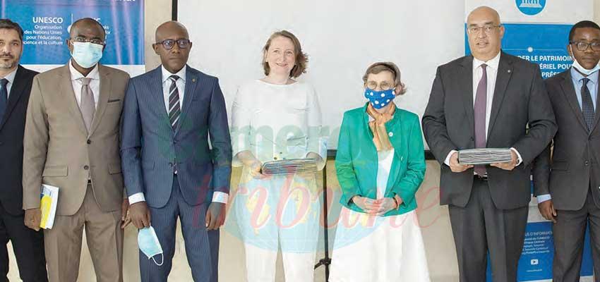Résilience des artistes : l'Unesco en appui