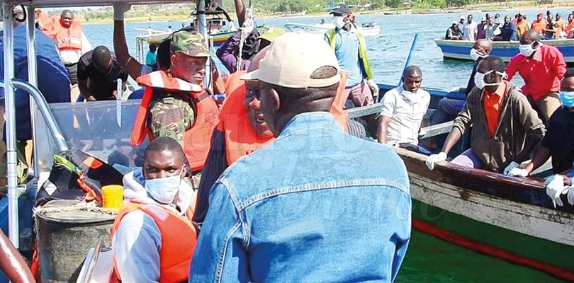 Tanzanie: plus de 200 morts dans le naufrage