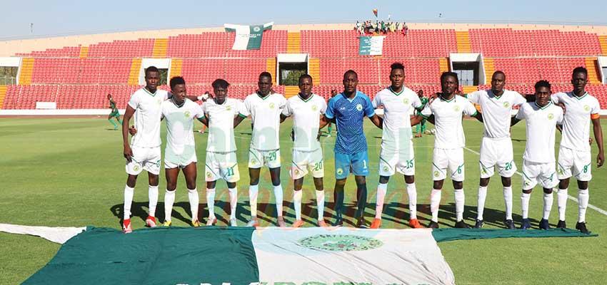 Coupe de la confédération de la CAF : coton Sport affrontera un club nigérien