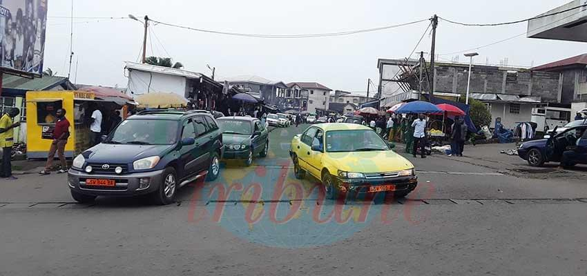 Buea booming with activities on September 4.