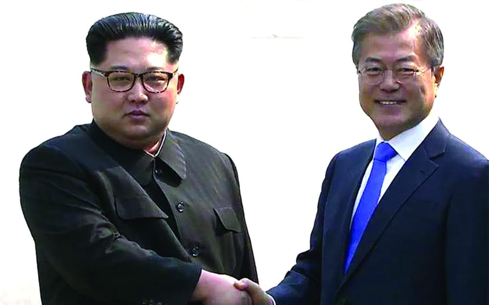 Péninsule coréenne : regain de tension entre Séoul et Pyongyang