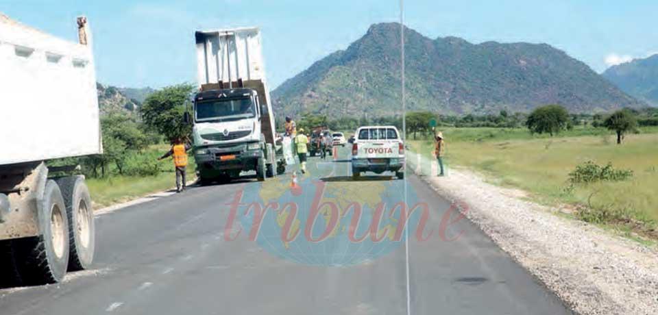 Routes Bogo-Pouss, Ntui-Mankim ...  : les financements sont toujours là