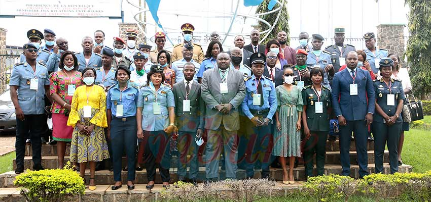 Consolidating Peace:  Stakeholders Reinforce Capacities
