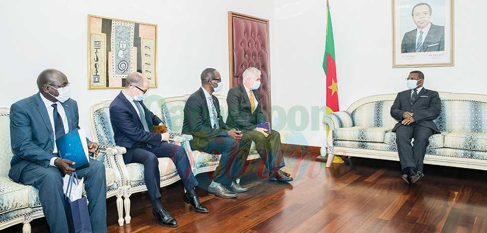 Cameroon-Quebec : Greater Economic Ties Envisaged