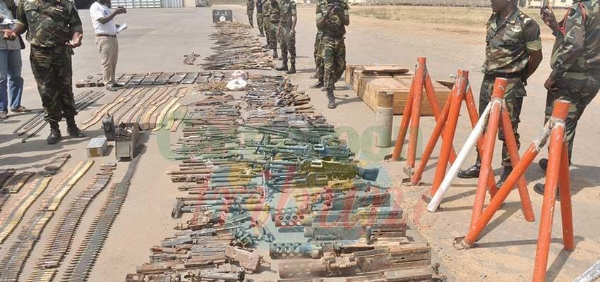 Image : Désarmement et réintégration des ex-combattants: Et que le travail commence!