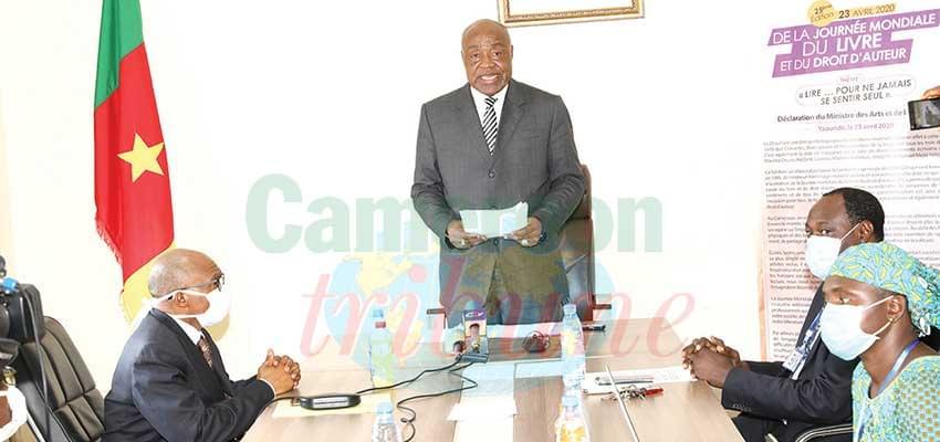 Livre et droit d'auteur : le Cameroun a ouvert la page