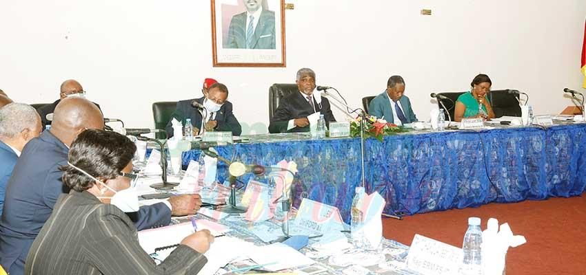 Université de Yaoundé II : les études doctorales mieux encadrées