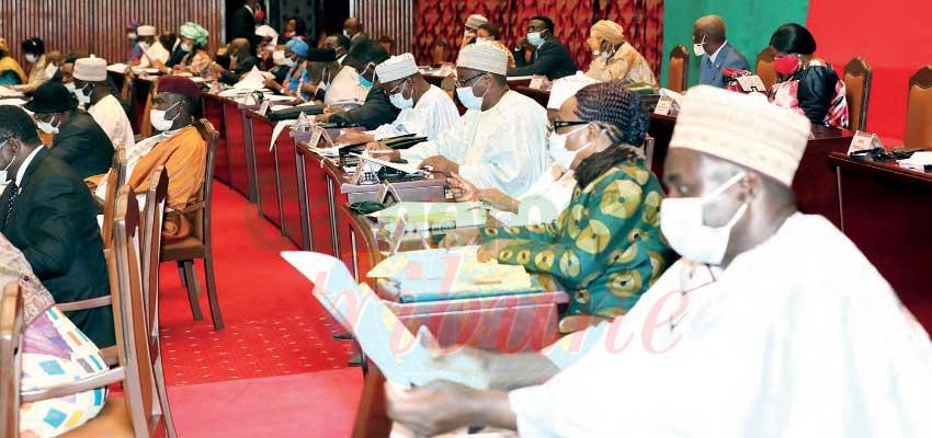 Parliament : Historic, Eventful June Ordinary Session