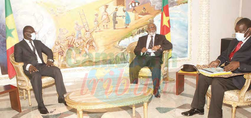 ASECNA : Cameroon Vies For Director General's Position