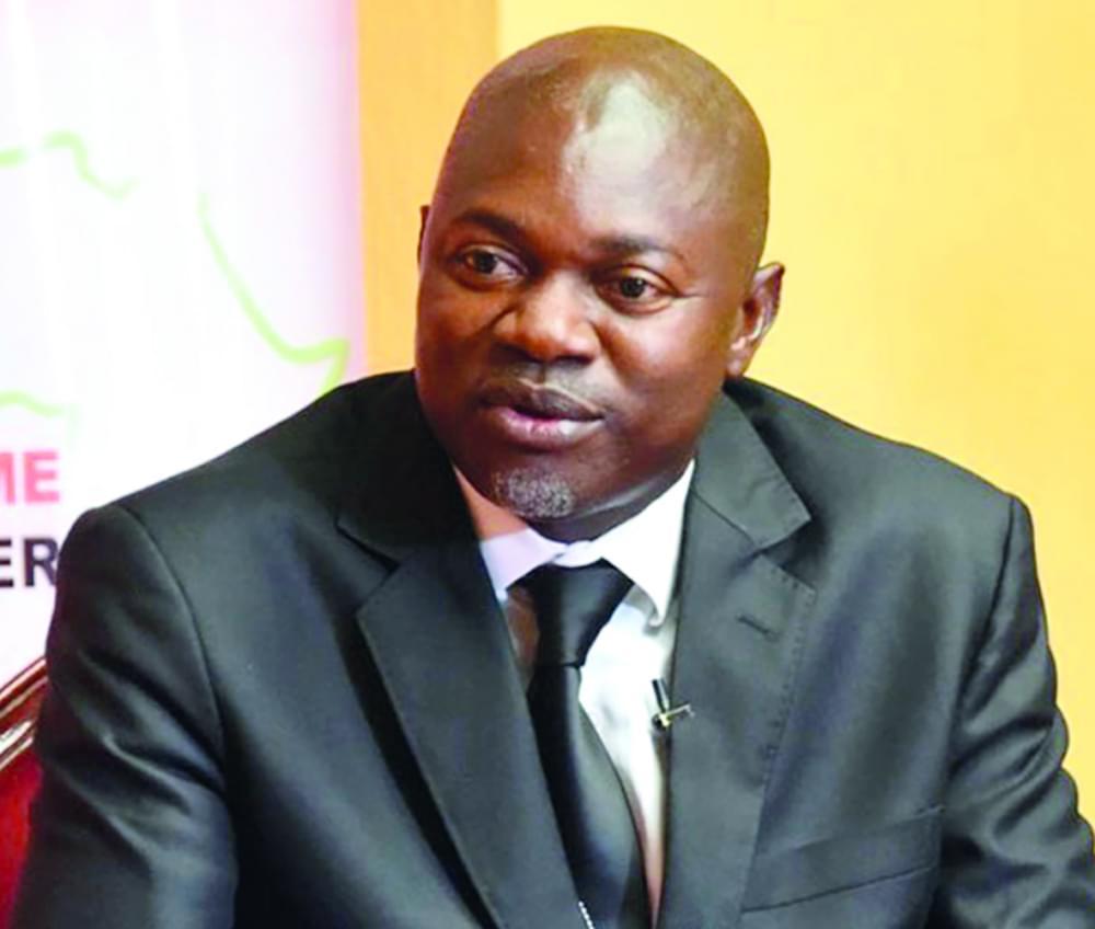 Manassé Aboya Endong, professeur titulaire des universités, directeur exécutif du Groupe de recherches sur le parlementarisme et la démocratie en Afrique (GREPDA)