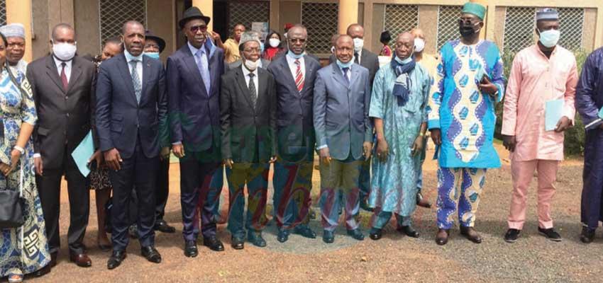 Administration – chefferies traditionnelles : concertation dans les Hauts-Plateaux