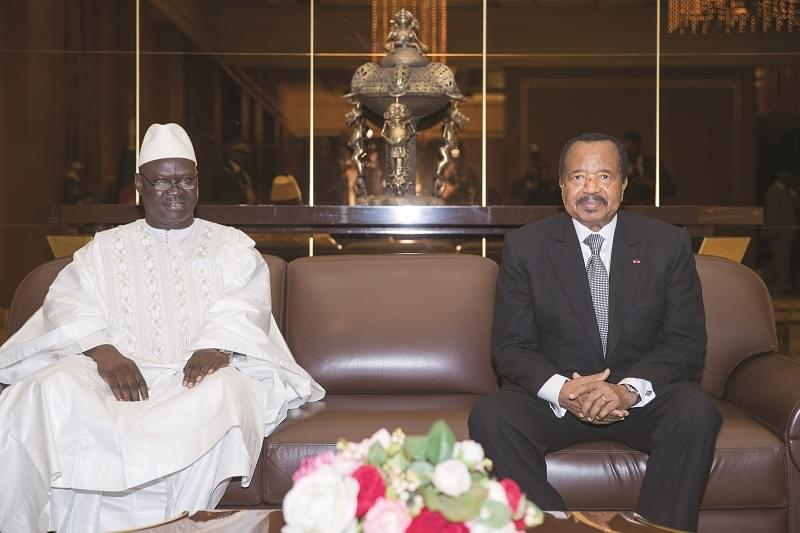 Cameroon-Senegal: Time To Broaden Cooperation Ties