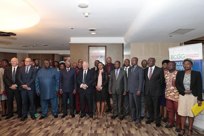 140 hommes d'affaires engagés à assainir le milieu des affaires au Cameroun