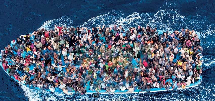 Migrant Crisis: Deaths Persist, Europe Divides, Africa Still Awaited