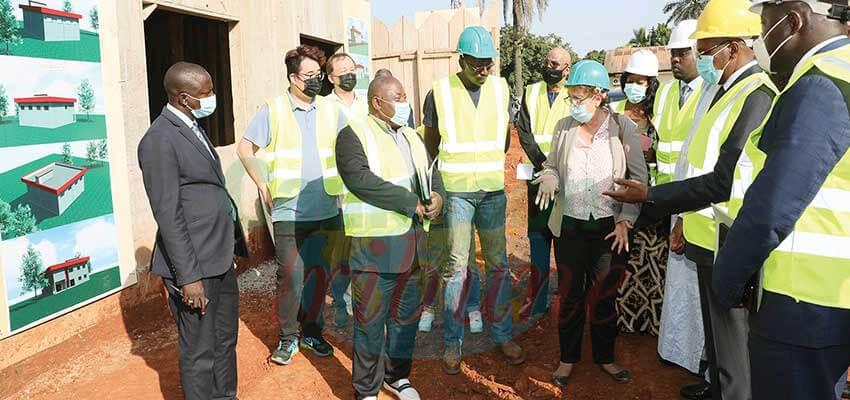 Couverture santé universelle : le chantier est ouvert