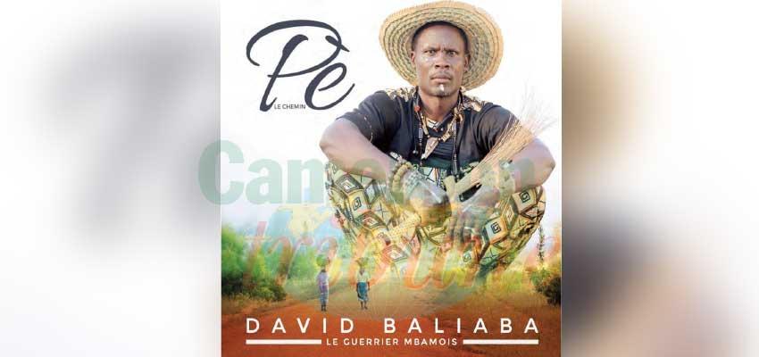 Musique : David Baliaba montre le chemin