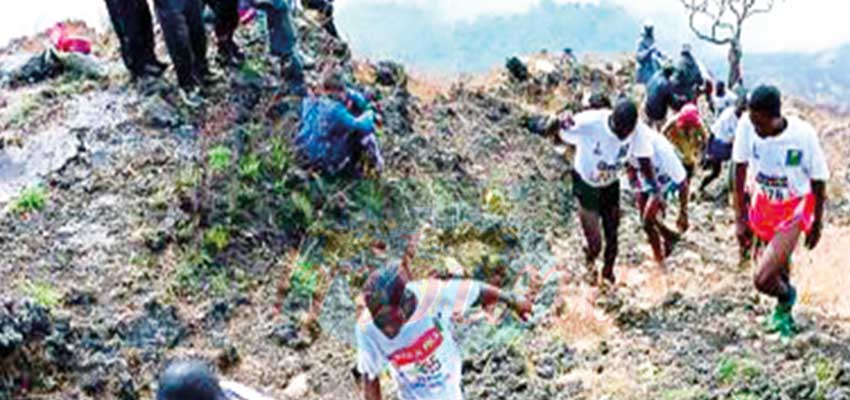 Ascension du Mont Cameroun 2021 : les épreuves qualificatives connues