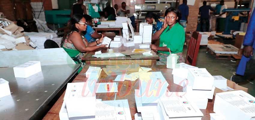 Contentieux pré-électoral : le point sur les recours examinés