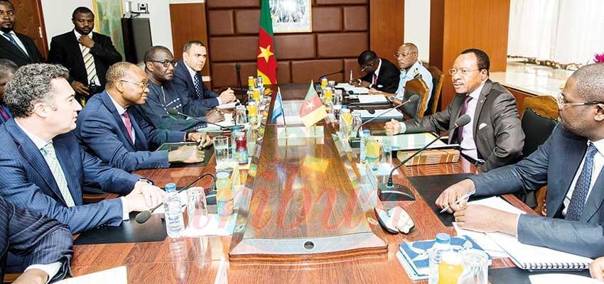 Axe Mora-Dabanga-Kousseri : les travaux vont être accélérés