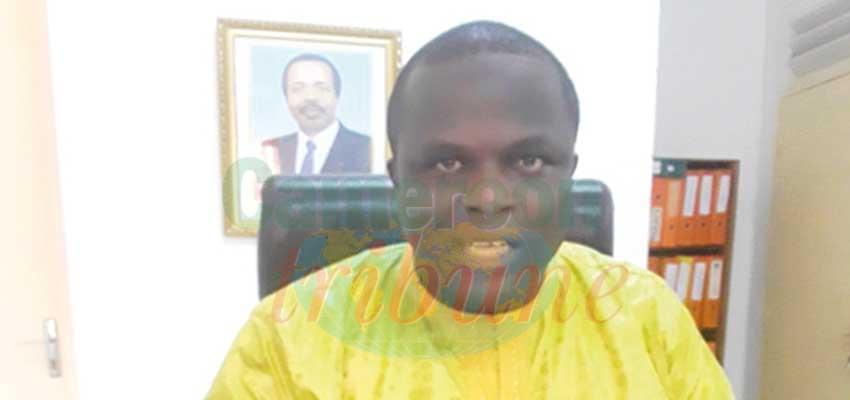Dr Bava Hamadou Boubakary : « Un facteur favorisant dans notre zone, c'est le retour des pluies. »