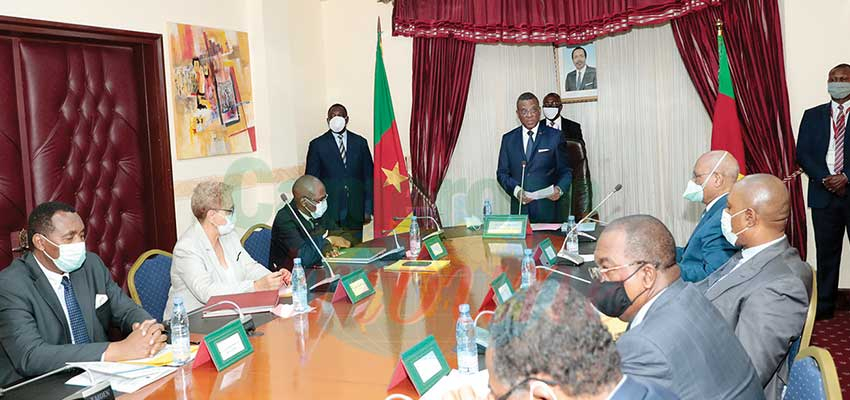 Universal Health Coverage : President Biya's Promise Soon To Be Reality