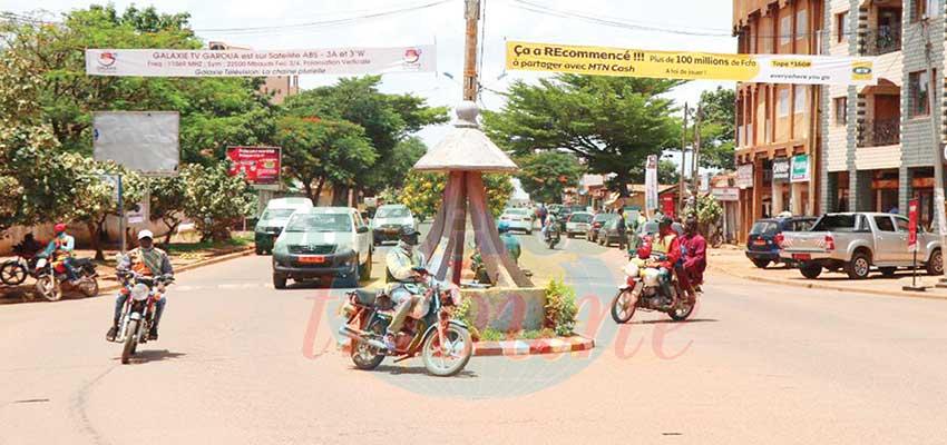 Ngaoundéré : rien à signaler !