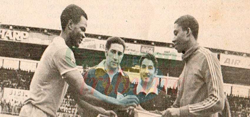 17- Tonnerre Kalara club : Un trophée historique