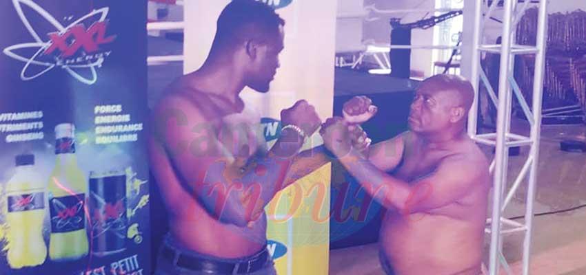 Ngannou-Hoga : le « combat » a eu lieu
