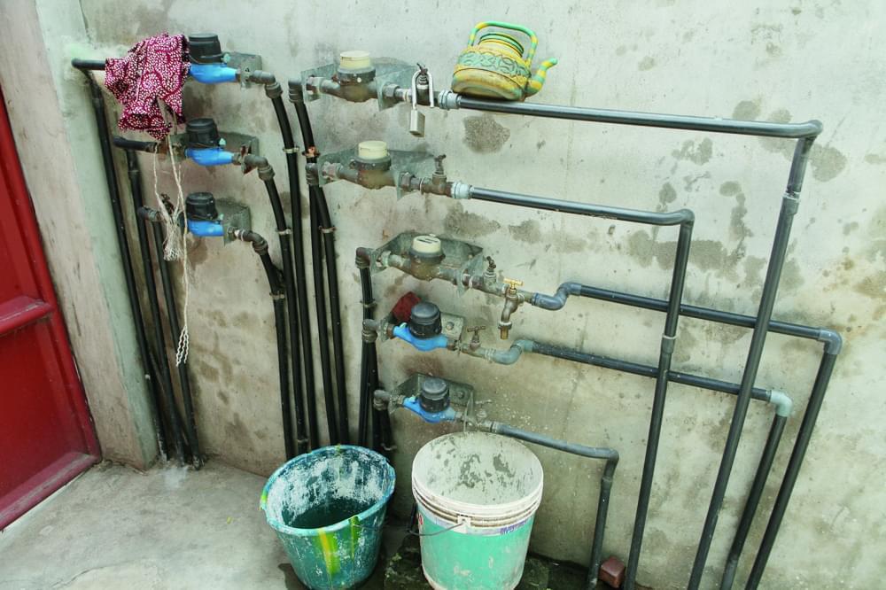 Facturation d'eau et d'électricité : encore des plaintes
