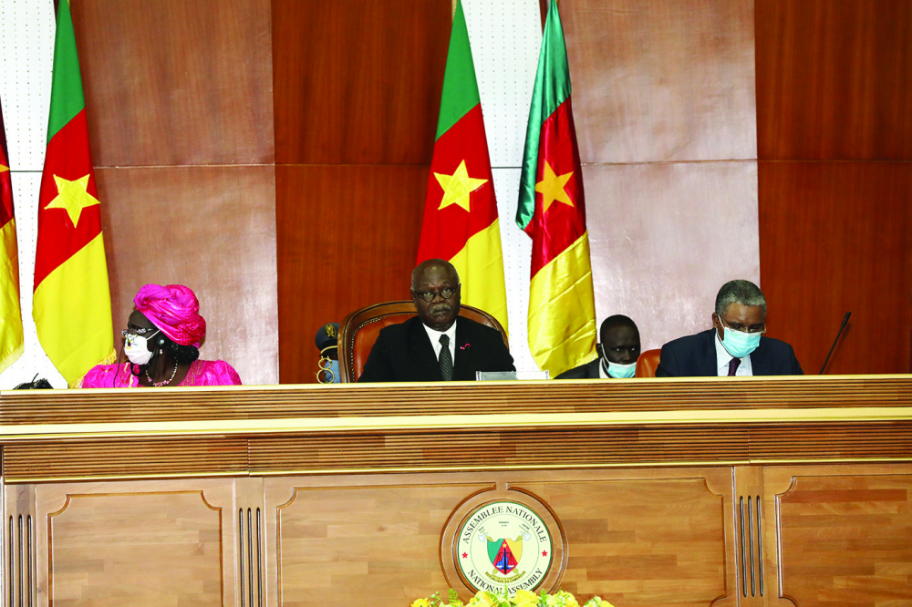Assemblée nationale : trois textes adoptés