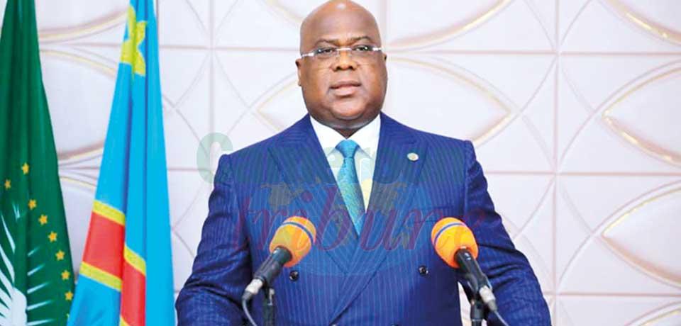 Candidature au Conseil de sécurité : la RDC se retire