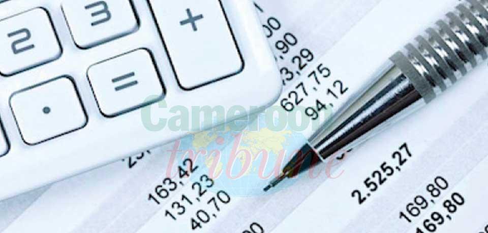 Recettes fiscales : plus de 1 000 milliards de F mobilisés