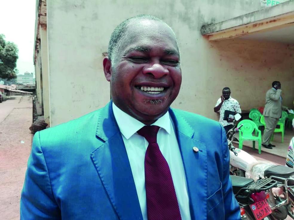 Ville de Bertoua : l'ère de Dimbele s'ouvre