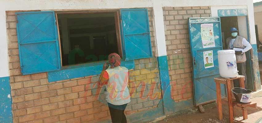 Site de Gado-Badzéré : les réfugiés s'adaptent au contexte
