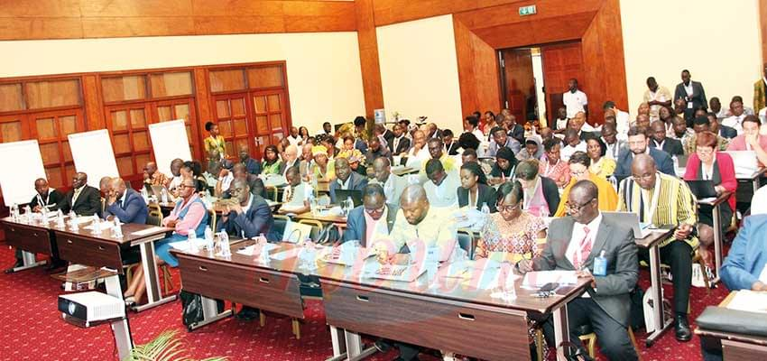 Experts bring their capacity together to curb vector borne diseases.