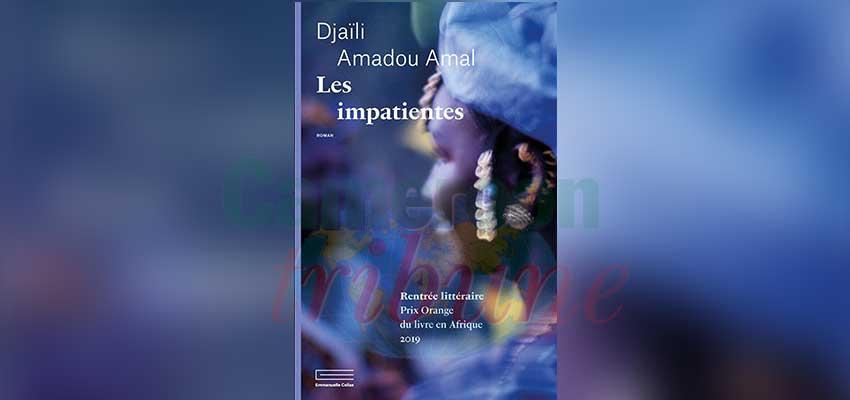Djaïli Amadou Amal : victoire pour une « Impatiente »