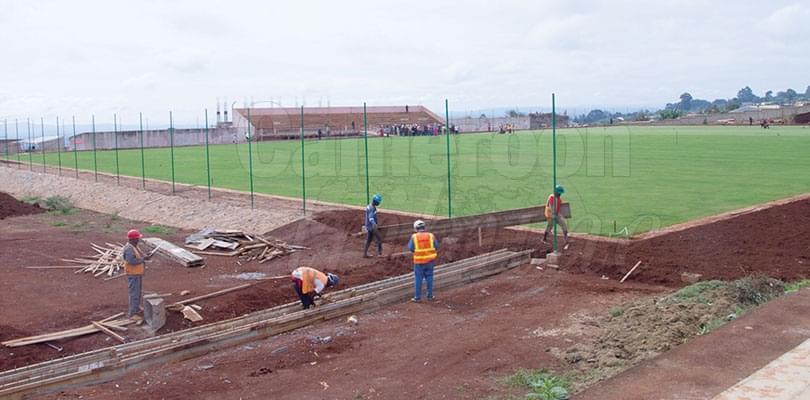Image : Les chantiers comme ils vont