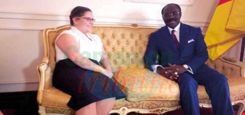 Image : Coopération culturelle: deux diplomates chez le Minac