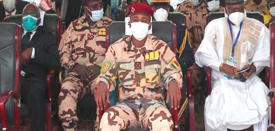 Transition au Tchad : pas plus de 18 mois